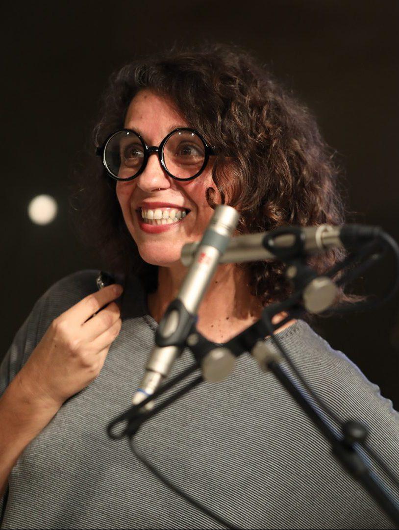 Yael Mutzafi